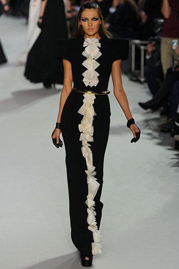 Spring summer 2012 couture st phane rolland lovely jolie - Chambre syndicale de la haute couture parisienne ...